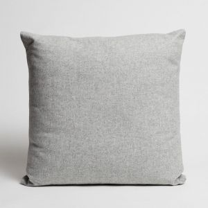 Dane Cushion by Abode Living | Grey