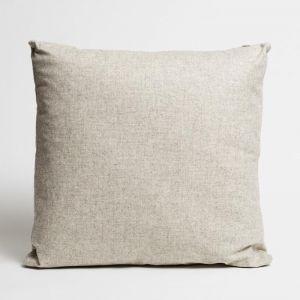 Dane Cushion by Abode Living   Oatmeal