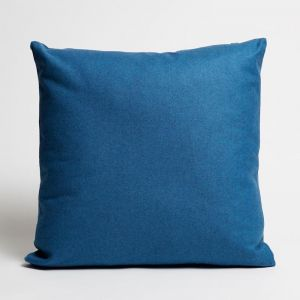 Dane Cushion by Abode Living | Peacock
