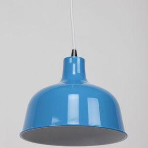 Dania Pendant Light | Light Blue
