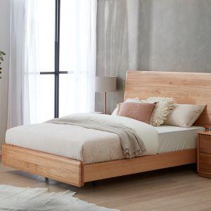 Dante Bed Frame   Forty Winks