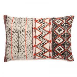 Daphne | Indoor Cushion | 40x60 CM | Insert Included | Fab Habitat