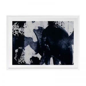 Dark Horse II | Framed Art Print