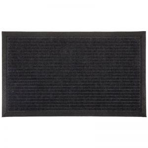 Daro Charcoal Doormat | Polypropylene