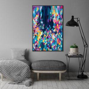 Date Night | Amira Rahim | Canvas or Print by Artist Lane