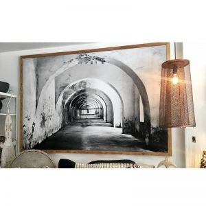 David Ballam African Light Arches Mozambique | Fine Art Photography Small by Africanologie