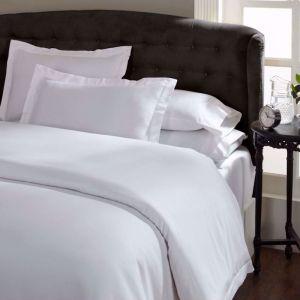 Ddecor Home 1000TC Cotton Blend Quilt Cover Set | Queen | Various Colours