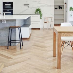 De Marque Herringbone | Timber Flooring | Various Colours | Carpet Court