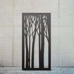 Decorative Panel by Modern Prints | Rectangle B.3 | 120cm x 60cm