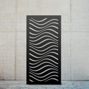 Decorative Panel by Modern Prints | Rectangle F.3 | 120cm x 60cm