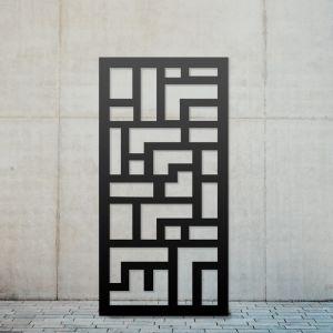 Decorative Panel by Modern Prints   Rectangle  J.1   120cm x 60cm