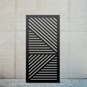 Decorative Panel by Modern Prints   Rectangle J.3   120cm x 60cm