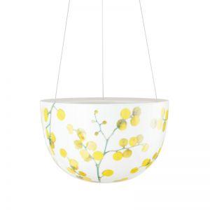 Decorative Wattle Blossom Medium