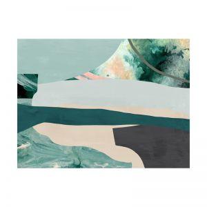 Deep Dive I | Canvas Print
