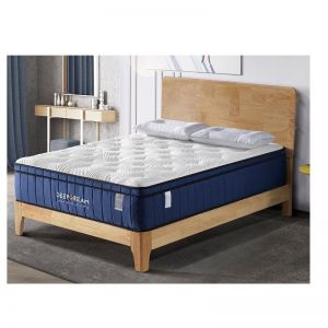 Deep Dream Cool Gel Memory Foam Mattress | All Sizes