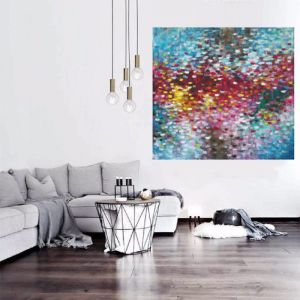 Deeply Connected by Belinda Nadwie | Ltd. Edition Canvas Print | Art Lovers Australia