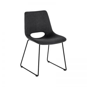 Denver Dining Chair | Coal | CLU Living