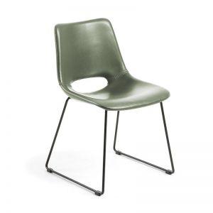 Denver Dining Chair | Green | CLU Living