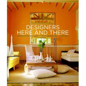 Designers Here and There | Coffee Table Book