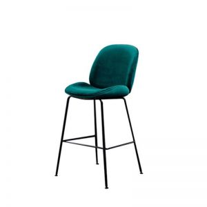 Devon Beetle High Top Bar Chair | Customisable