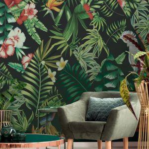 Diamond Jungle | Wallpaper