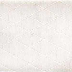 Diamonds Colombo Wool Rug | Cream
