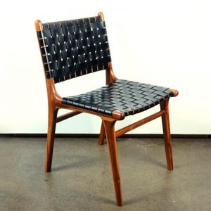 Diana Chair | Black