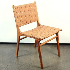 Diana Chair | Fawn