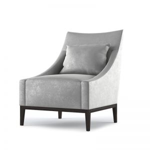 Digby Lounge Chair | Made to Order