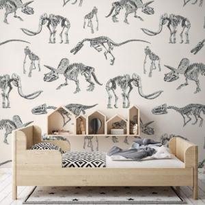 Dino Fossils | KIDS WALLPAPER