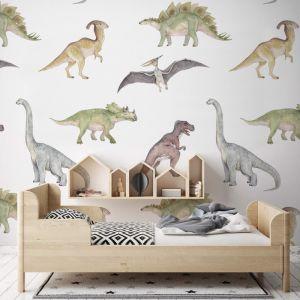 Dinosaurs Roam   KIDS WALLPAPER