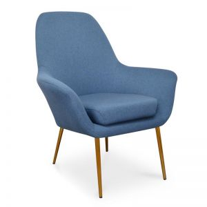 Dio Lounge Chair | Interior Secrets