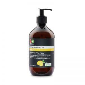 Dishwashing Liquid - Lemon Blast