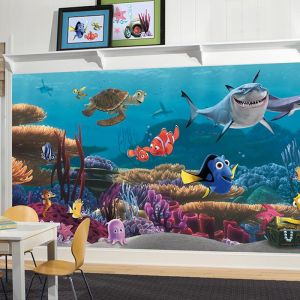 Disney Finding Nemo | Wallpaper Mural