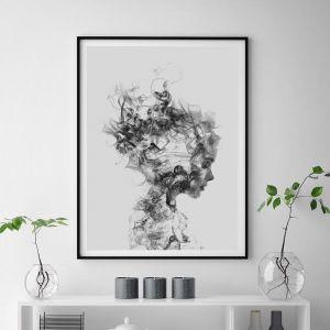 Dissolve Me by Daniel Taylor | Unframed Art Print