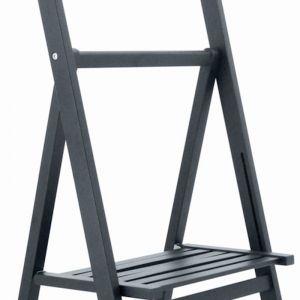 Dixon Clothes Hanger | Modern Furniture | Black