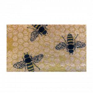 Doormat Bees