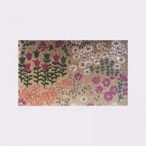 Doormat Floral