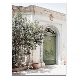 Doors of the World 12 | Canvas or Print by Artist Lane