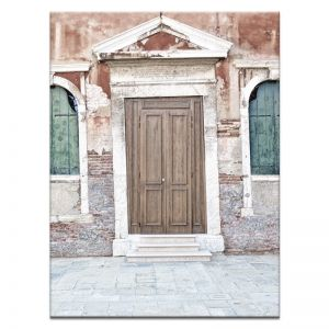 Doors of the World 5 | Canvas or Print by Artist Lane