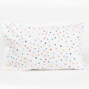 Dot Dot Pillowcase