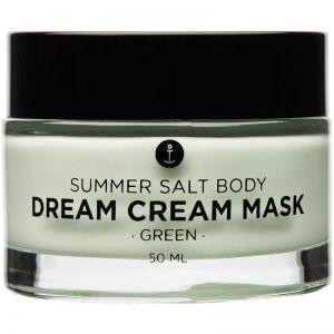 Dream Cream Clay Mask | Green | 50ml