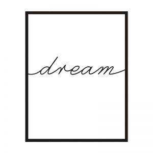 Dream | Framed Print | Artefocus