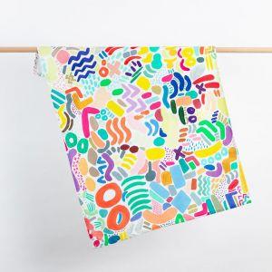 Dreams Tea Towel