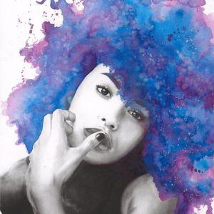 Dreamweaver by Kati Garrett Filho | Ltd. Edition Print | Art Lovers Australia