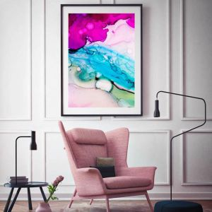 Drifting I | 2015 Celeste Wrona | Limited Edition Print