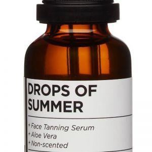 Drops of Summer | Face Tan Serum 30ml