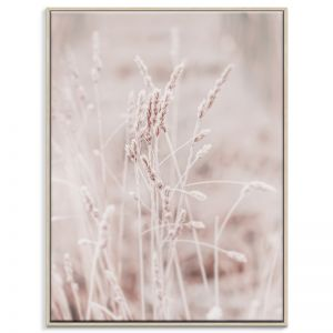 Dry Grass 2 | Canvas or Print by Artist Lane