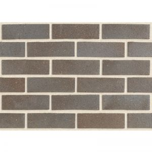 Dry Pressed Architectural   Black Beauty   PGH Bricks