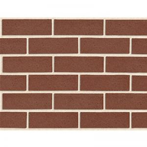 Dry Pressed Architectural | McGarvie Red | PGH Bricks